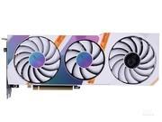 七彩虹 iGame GeForce RTX 3060 Ti Ultra W OC