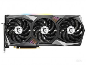 微星GeForce RTX 3060 Ti GAMING X TRIO