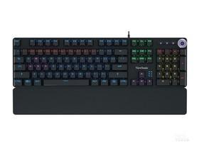 优派KU520升级版有线机械键盘