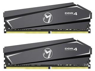 铭瑄 终结者Q3 16GB(2×8GB)DDR4 3200