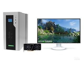TIGERWAY W515-R/S8GM(EPYC 7F72/128GB/1TB+8TB/RTX3090/27LCD)