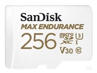 闪迪Max Endurance(256GB)