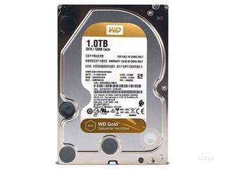 西部数据新金盘 1TB 7200转 128M SATA3(WD1005VBYZ)
