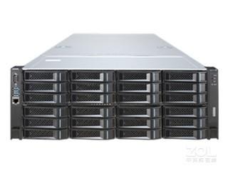 浪潮NF8480M5(Xeon Gold 5222*4/128GB*10/1.8TB)