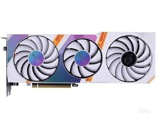 七彩虹iGame GeForce RTX 3060 Ti Ultra W OC