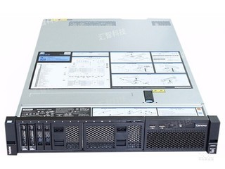 联想ThinkSystem SR850(Xeon Gold 5218*4/32GB/1.2TB*4)