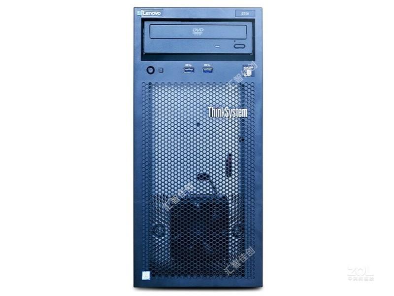 联想ThinkSystem ST58(E-2224G/8GB/1TB)