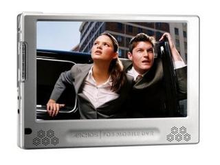 爱可视705 WIFI(160GB)