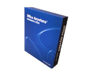 通达Office Anywhere 2008 网络智能办公系统(完美平台版)