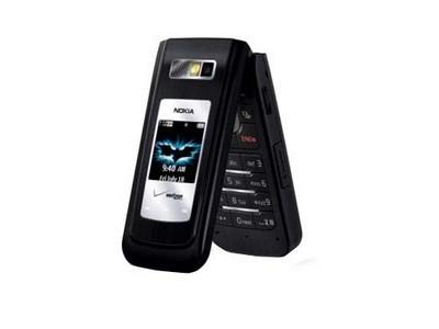 诺基亚 6205(黑骑士版)