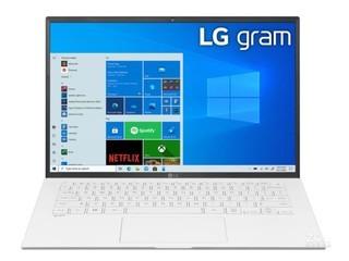 LG gram 14 2021款(i5 1135G7/8GB/256GB/集显)