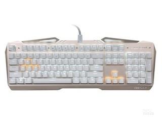 狼派X01S有线机械键盘
