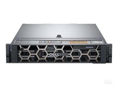 戴尔易安信 PowerEdge R740 机架式服务器(Xeon Bronze 3206R/64GB/5.4TB)
