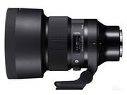 适马 105mm f/1.4 DG HSM  Art(尼康口)