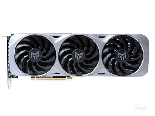 影驰GeForce RTX 3060 金属大师MAX