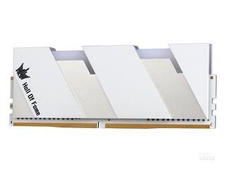 影驰HOF PRO RGB 16GB(2×8GB) DDR4 4400