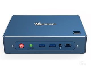 零刻GTR(R5 3550H/8GB/256GB/集显)