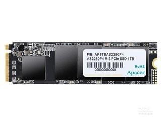 宇瞻AS2280P4(1TB)