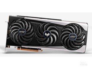 蓝宝石NITRO+ AMD Radeon RX 6700 XT
