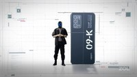 OPPO K9(8GB/128GB/全网通/5G版)发布会回顾0