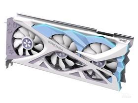 盈通AMD RADEON RX 6800XT 樱瞳花嫁纪念版
