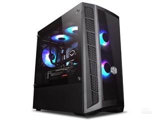 武极星冠 i5 10400F/GTX 1660S