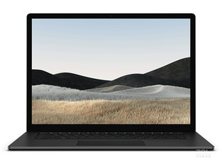 微软Surface Laptop 4 商用版 15英寸(i7 1185G7/16GB/512GB/集显)