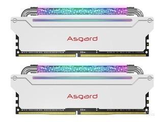 阿斯加特洛极W3 2.0 32GB(2×16GB)DDR4 4000