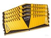 威刚 XPG-Z1威龙 64GB(4×16GB)DDR4 3200