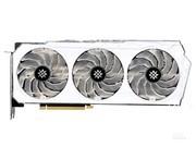 影驰 GeForce RTX 3060 Ti 星曜[FG]