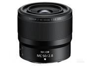 尼康 尼克尔 Z 微距 50mm f/2.8