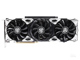 索泰GeForce RTX 3060-12GD6 天启 OC