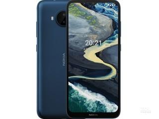 诺基亚C20 Plus(3GB/32GB/全网通)