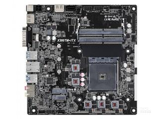 华擎AMD X300TM-ITX