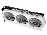 影驰 GeForce RTX 3060 星曜MAX OC[FG]