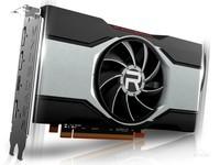 AMD Radeon RX 6600 XT显卡