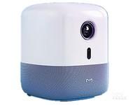 天猫魔屏新品N2无线智能投影仪无屏电视广州夏森低价促销