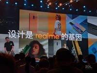 realme GT 大师版(8GB/128GB/全网通/5G版)发布会回顾3