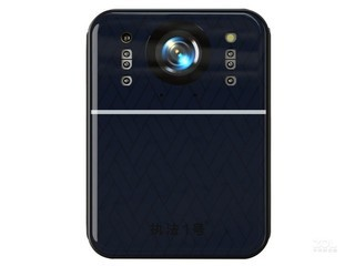 执法1号DSJ-W8(WIFI+GPS版256GB)
