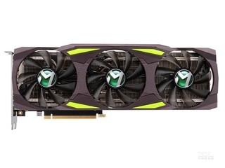 铭瑄 MS-GeForce RTX3080Ti Turbo X3 12G