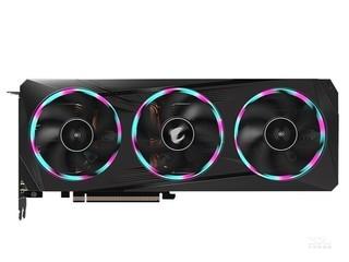 技嘉AORUS GeForce RTX 3060 Ti ELITE 8G LHR