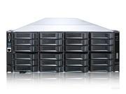 浪潮 英信NF5468M5(Xeon Gold 5218*2/32GB*4/480GB*2+4TB*3/2G缓存阵列卡/TESLA A100*2)