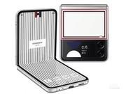三星 Galaxy Z Flip3(8GB/256GB/全网通/5G版/Thom Browne限量版)