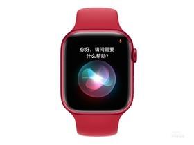 Apple Watch Series 7 45mm(GPS版/铝金属表壳/运动型表带)