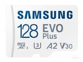 三星EVO Plus MicroSD存储卡(2021)(128GB)
