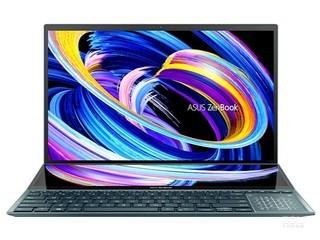 华硕灵耀X 双屏Pro(i9 11900H/32GB/1TB/RTX3080)