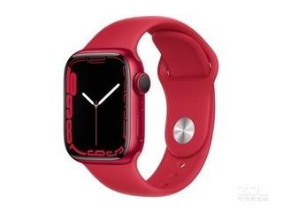 Apple Watch Series 7 41mm(蜂窝款/铝金属表壳/运动型表带)