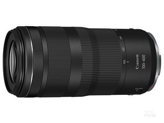 佳能RF 100-400mm f/5.6-8 IS USM
