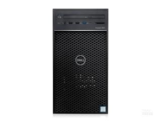 戴尔Precision T3650(i7 11700/128GB/1TB+4TB/GTX1660Super)