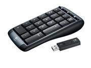 罗技 无线数字小键盘